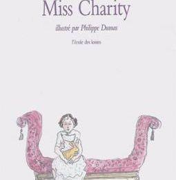 [Murail, Marie-Aude] Miss Charity