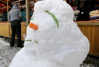 """Ora c'è la """" fatwa"""" su chi fa i pupazzi di neve"""