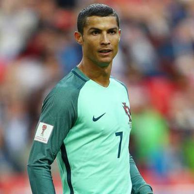 Ronaldo yet to discuss Real Madrid future as focus remains on Confederations Cup glory
