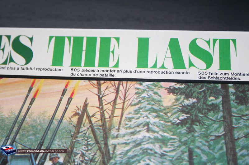 Album - esci 2006 - Ardennes - The last victory