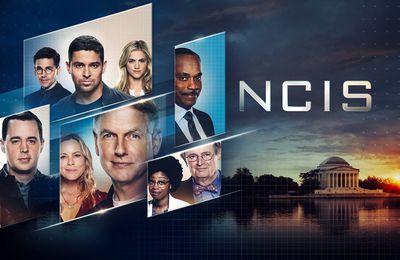 """Coup d'envoi de la saison 17 de """"NCIS"""" ce soir sur M6"""