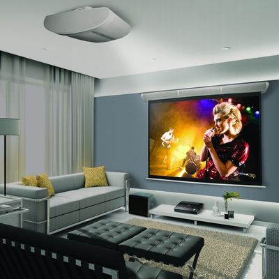 6 Fun Features to make a Family Room Awesome