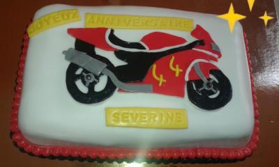 Moto anniversaire