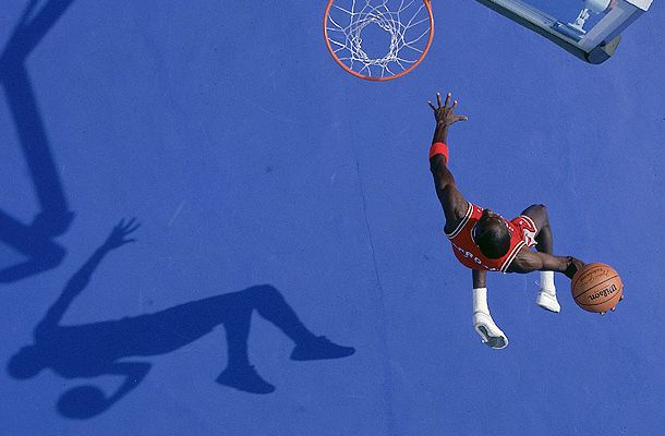 50 reasons why we'll never forget Michael Jordan