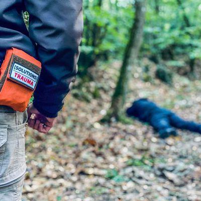 TRAITER ET PORTER SECOURS A UNE AUTRE PERSONNE DEFENSES TACTIQUES