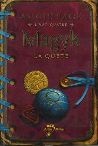 Série Magyk de Angie SAGE