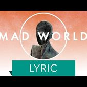 CRAM - Mad World (Official Lyric Video)