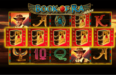 Book of Ra 2 is All About Fun