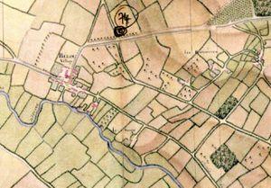 Atlas de Trudaine 1747