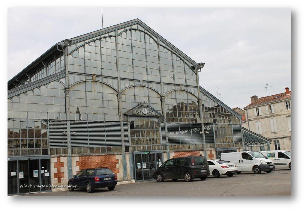 5-C Les Halles