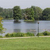 Déconfinement en Pays de Dax :: Le lac de Christus retrouve ses habitués / Landes Infos