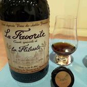 La Flibuste 1992 - Passion du Whisky