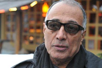 Décès d'Abbas Kiarostami