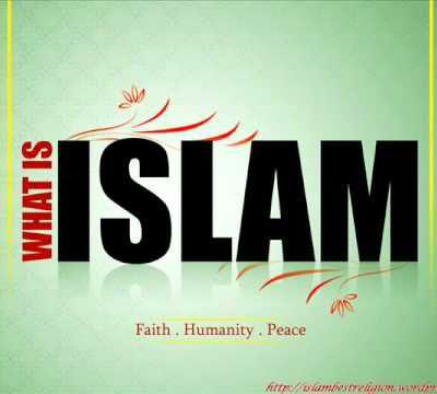 L'Islam vue par une grand-mère non muslmane