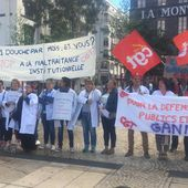 Auvergne : la colère des personnels des maisons de retraite enfin entendue ?