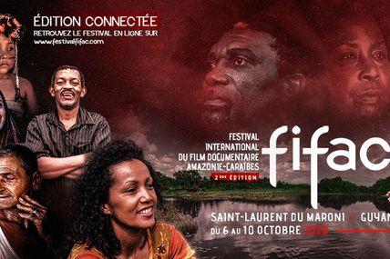 FIFAC 2020 : Programmation spéciale sur Martinique la 1ère !