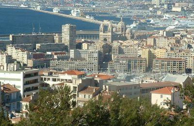 Marseille ........fan de chichourle !!!