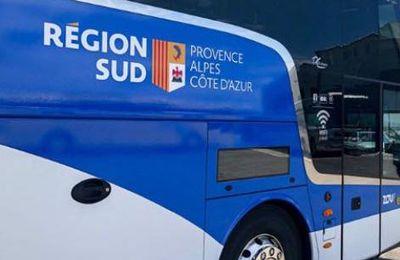 Transport scolaire  réponse favorable à la demande de la CCAPV  et des maires d'Angles et St André les Alpes
