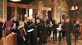 Chants orthodoxes occidentaux - YouTube