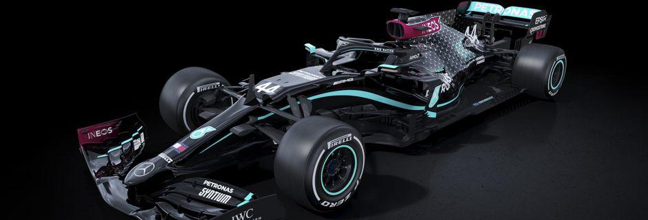 Mercedes n'aura plus de Flèches d'argent