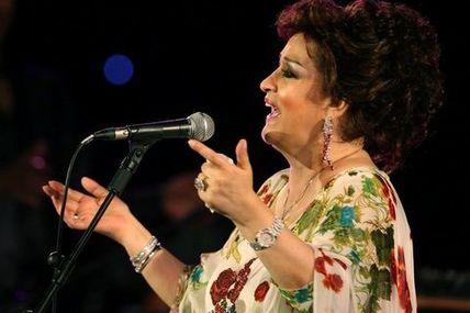 Warda (R.I.P.) - Les Arabes perdent une grande chanteuse et Al Jazeera une adversaire farouche