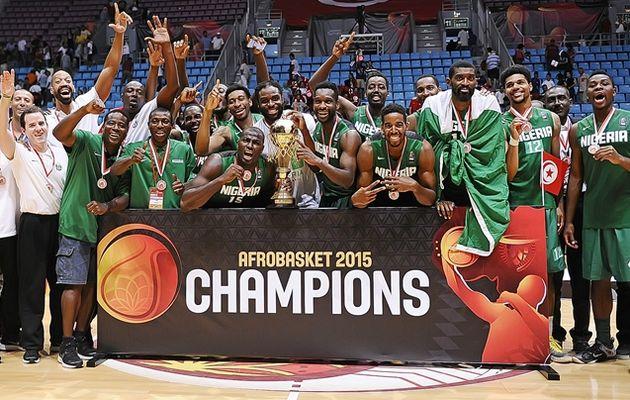 Afrobasket 2017 : Alex Nwora nommé nouvel entraîneur-chef des D'Tigers du Nigéria !