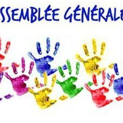 assemblée générale Studiorail