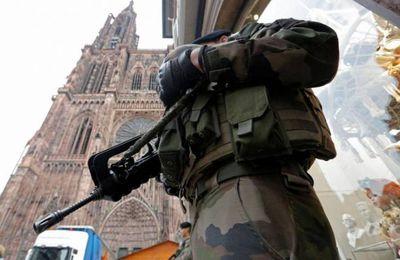 Vers une guerre de religion, infos du 25 janvier 2021