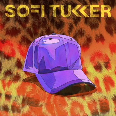 💿 SOFI TUKKER - Purple Hat
