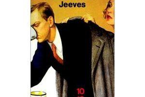 PG Wodehouse - L'inimitable Jeeves