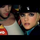 Britney Spears ft. Madonna - Me Against The Music (Official Video)