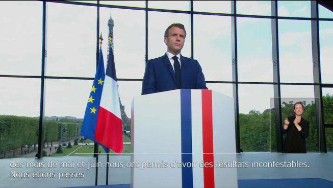 Casse des retraites, autoritarisme sanitaire : Macron cherche à diviser pour nous faire payer la crise !