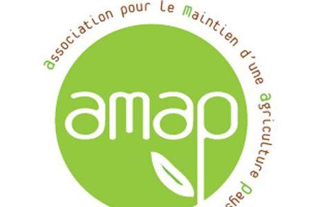 Les AMAP (association pour le maintien d'une agriculture paysanne)