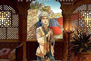 Constance d'Antioche, la princesse rebelle - tome 1