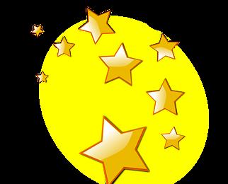 Chanson sur le thème Printemps/Été : Petite Étoile [Chanson][MS]