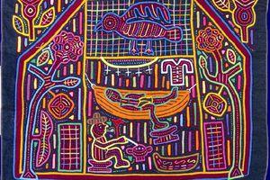 Kuna Yala, la médecine des shamans kunas