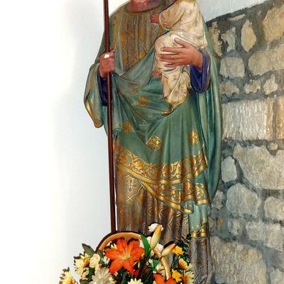 Le cinquantenaire d'une association ronçoise peu ordinaire : l'Association Saint-Joseph
