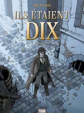 Album - ILS-ETAIENT-DIX--D-ERIC-STALNER