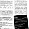 Tract d'appel à la semaine de mobilisation d'octobre 2010 plus chronologie de la lutte
