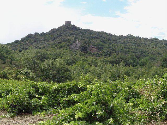 Diaporama château de Lansac