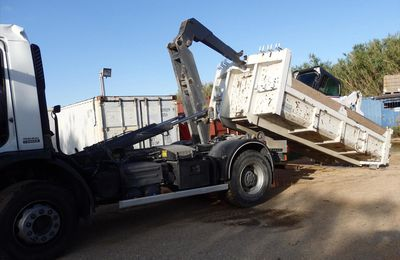 Caisson Amplirolle TP DALBY