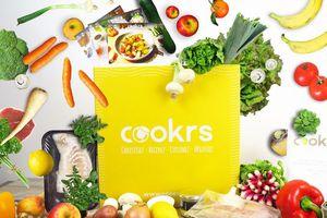[Test] Cookrs : une boîte à petits plats très sympa