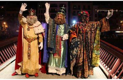 Les Rois Mages et leur légende