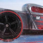 RATBOMB HOT WHEELS 1/64 - car-collector.net