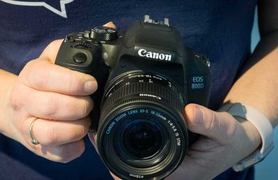 Canon 800D Video Importing/Editing on Mac Issue