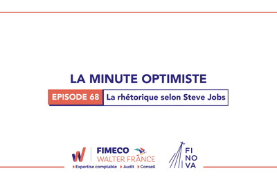 La Minute Optimiste - Episode 68 !