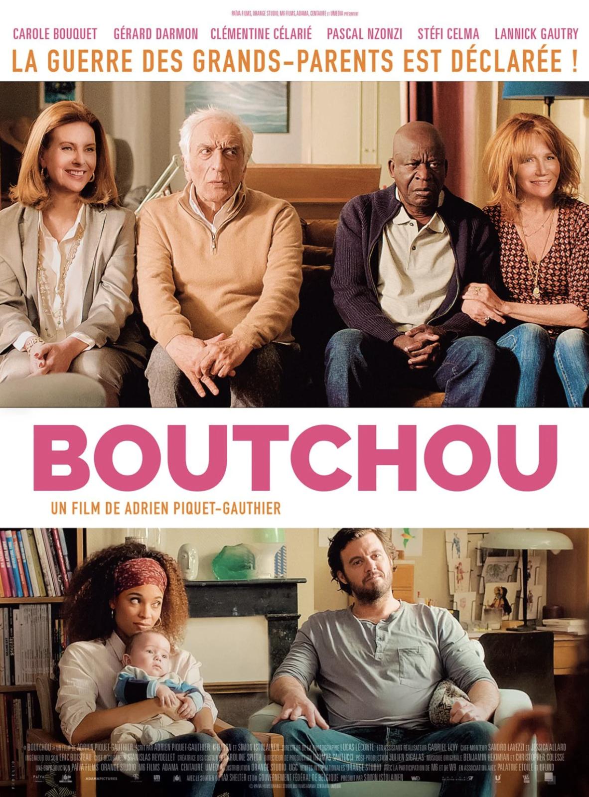 Critique Ciné : Boutchou (2020)