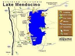 Mendocino Région Viticole de Californie