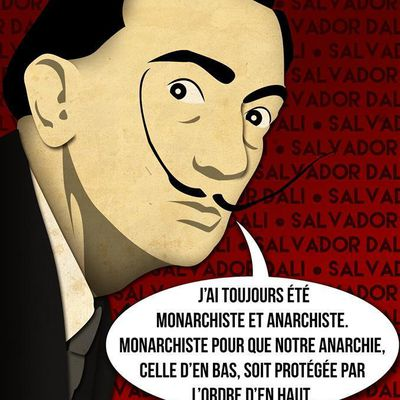 CITATION Salvador Dali