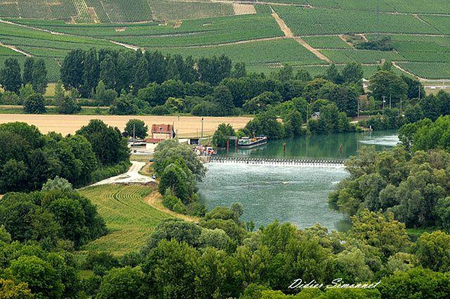 Album - Villages de la Vallee de la Marne
